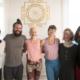 Ashtanga Yoga Institut Heidelberg Team